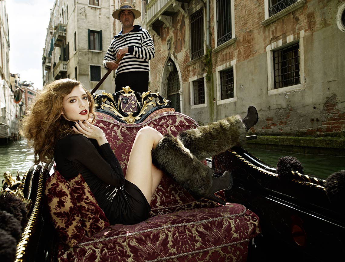 UGG Collection, Venice
