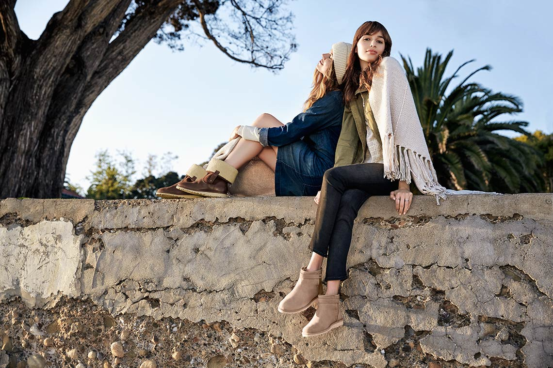 UGG Spring, The Riviera