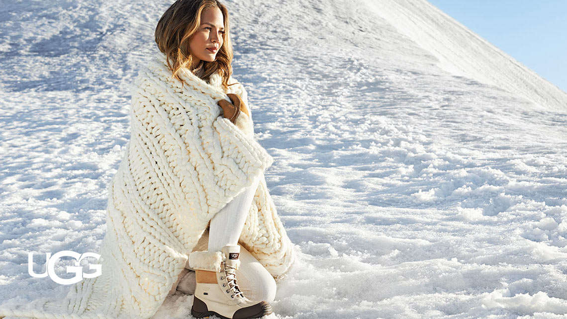 UGG Winter Case Study